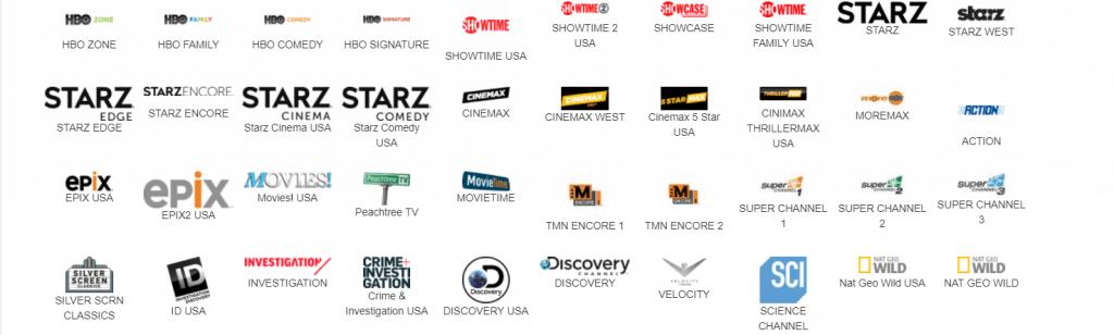 set tv review