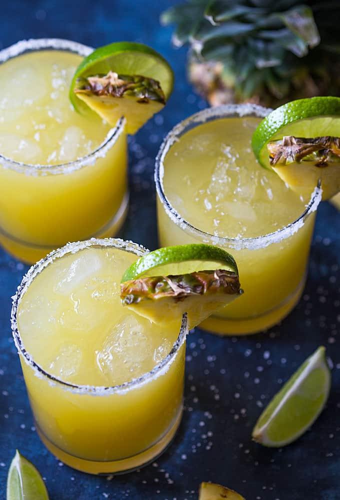 summer drink recipes