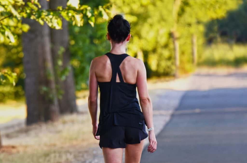 Restore Gut Health - Cardio
