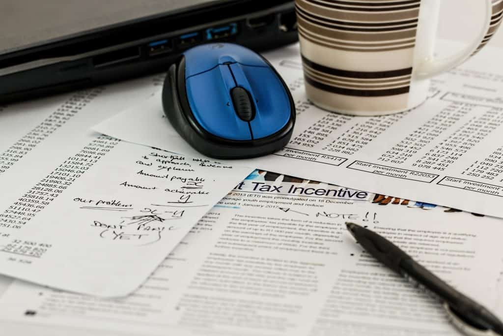 Tip to Manage Personal Finances - Minimize Tax Liability